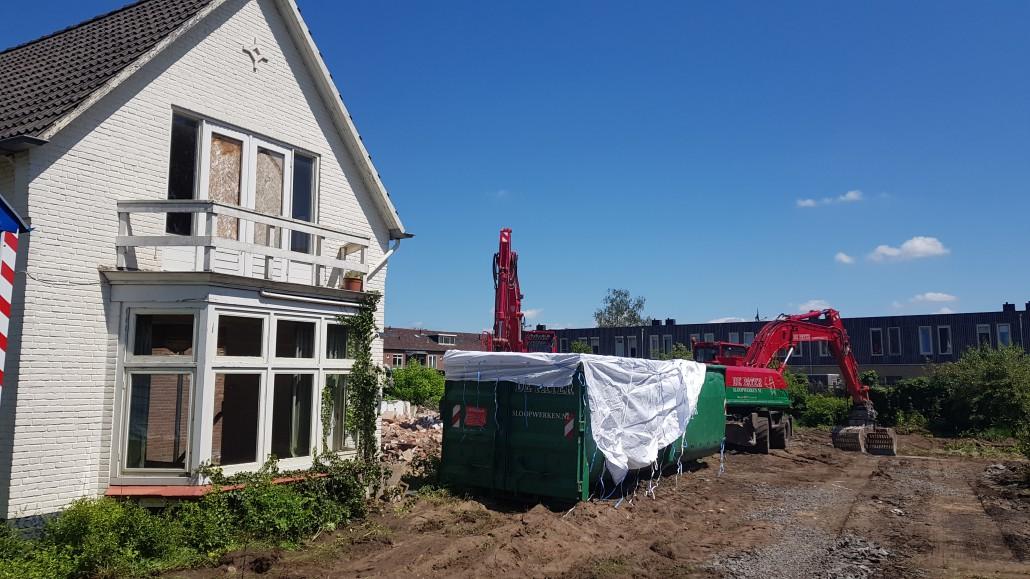 Arnhemseweg Apeldoorn bouwrijp